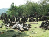 Cerita dari Gunung Padang