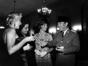 Sukarno, Marilyn Monroe dan CIA