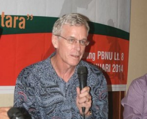 Peter Carey (foto:hendijo)