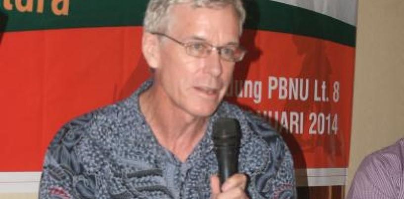Peter Carey: Diponegoro itu Seorang yang Terbuka dan Humoris