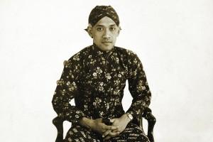 Sri Sultan Hamengku Buwono IX saat muda (sumberfoto: yogyakarta.panduanwisata.com)