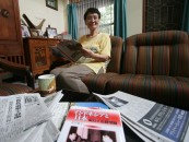 Prof.Aiko Kurasawa: Orang-orang Jepang Dukung Kemerdekaan Indonesia