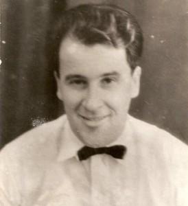 JC PRINCEN. (foto:dokumentasikeluarga)