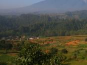 Hikayat Desa di Kaki Gunung Gede