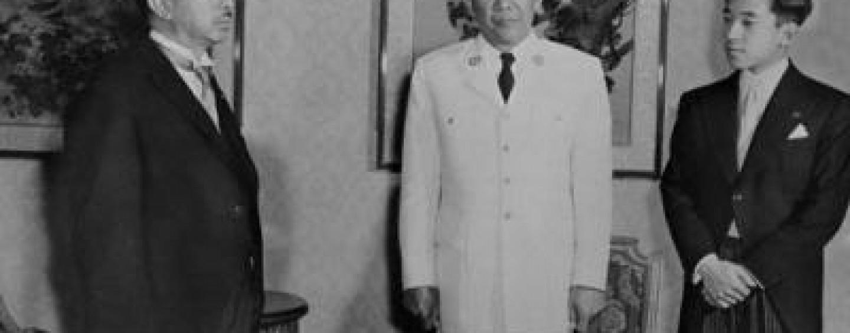 Prof.Aiko Kurasawa (2): Jepang Berubah Setelah Sukarno Hina AS