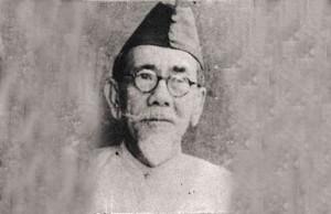 Haji Agus Salim (sumber:amenzulkarnain.wordpress.com)