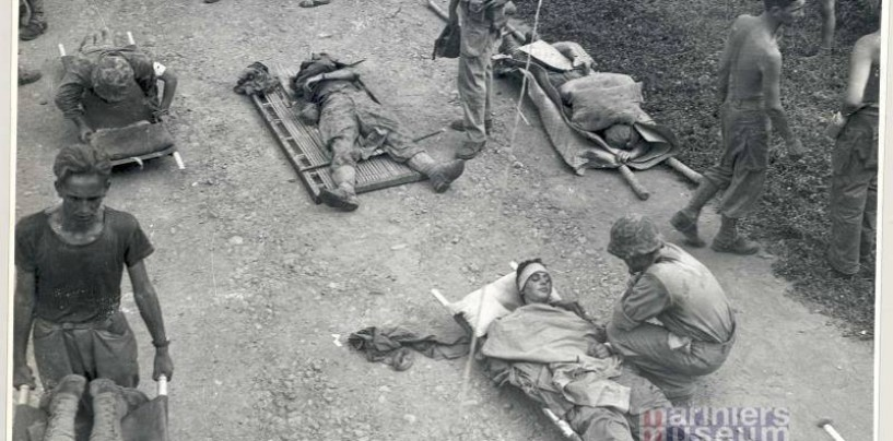 Mereka Terbunuh untuk Uang