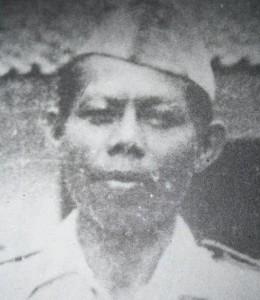 Brigjen Sahirdjan (reprohendijo)