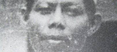 Jenderal Berpenampilan Jongos