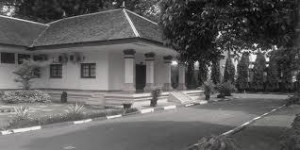 WISMA YASO. Tempat hari-hari terakhir hidup Bung Karno (sumber:merdeka.com)