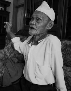 Kopral (purn) Soehanda (foto:hendijo)