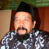 Agus Sunyoto: Mitologisasi Wali Songo itu Ulah Belanda