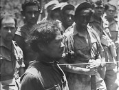 Pejuang Asing Ditangkap Militer Belanda