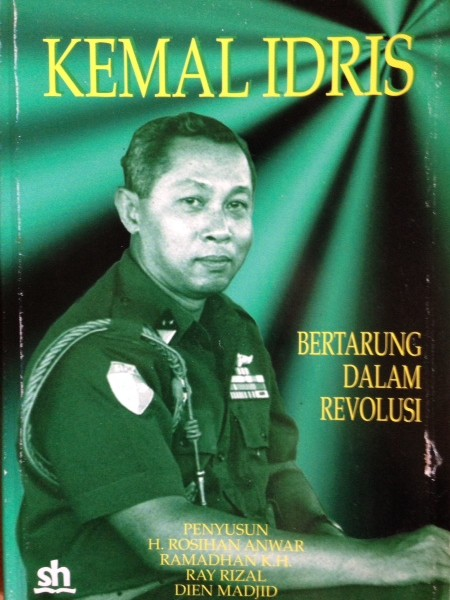 Kemal Idris Net Worth