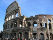 Museum Italia Dipimpin Warga Negara Asing