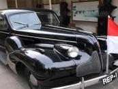 Inilah Mobil RI 1 dari Masa ke Masa
