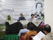 "Sambut Sumpah Pemuda, Museum Gelar Pameran ""Emma Poeradiredja"""