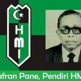 Lafran Pane, Pendiri HMI Digelari Pahlawan Nasional
