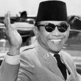 Soekarno, Presiden Terbanyak  yang Mengoleksi Lukisan