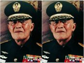 Jenderal AH Nasution Segera Menjadi Nama Jalan di Jakarta