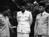 Sukarno, Hatta, Sjahrir dan Buku