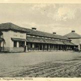 Cuplikan Kisah 100 tahun Stasiun Manggarai