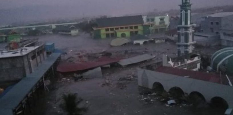 Tahun 1938, Sulawesi Tengah Pernah Dilanda Gempa