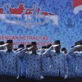 Sejarah KORPRI, Sebagai Abdi Negara atau Abdi Penguasa ?