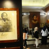 Hibah dari Kedubes Belanda, Koleksi Museum Kartini Bertambah