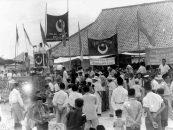 Partai Masyumi Mati, PKI Sorak-Sorai